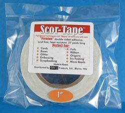 Scor-Tape 1´X27 Yds