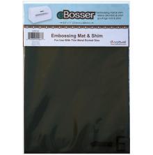eBosser Shim & Rubber Mat Set