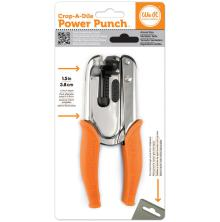 We R Memory Keepers - Euro Hook Power Punch