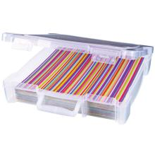 ArtBin Essentials Box W/Handle 12X12