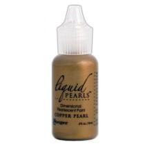 Liquid Pearls Dimensional Pearlescent 18ml - Copper Pearl