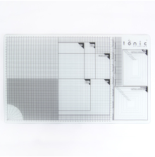 Tonic Studios A3 Glass Cutting Mat