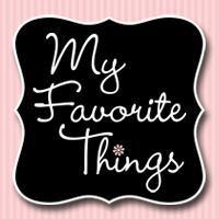 My Favorite Things