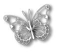 Memory Box Die - Vivienne Butterfly