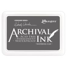 Ranger Archival Ink Pads Wendy Vecchi Designer Series - Watering Can