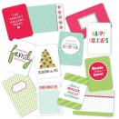 Project Life Mini Kit - Merry And Bright