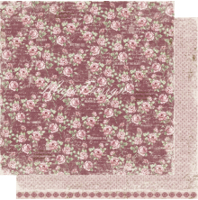 Maja Design Vintage Autumn Basics 12x12 - No VI