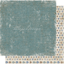 Maja Design Vintage Autumn Basics 12x12 - No XV