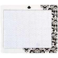 Silhouette Cutting Mat For Stamp Material 7,5X6,5