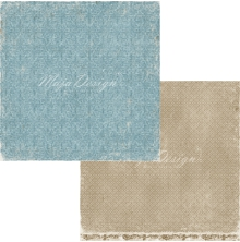 Maja Design Vintage Frost Basics 12x12 - 21st of December