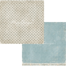 Maja Design Vintage Frost Basics 12x12 - 20th of December