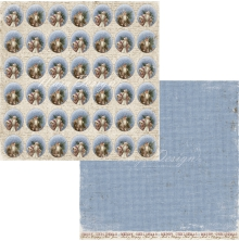 Maja Design Vintage Frost Basics 12x12 - 14th of December