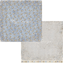 Maja Design Vintage Frost Basics 12x12 - 12th of December