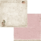 Maja Design Vintage Frost Basics 12x12 - 6th of December