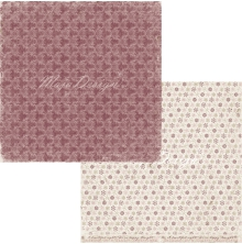 Maja Design Vintage Frost Basics 12x12 - 3rd of December