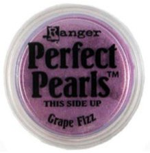 Ranger Ink Perfect Pearls Pigment Powders Grape Fizz