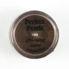 Ranger Ink Perfect Pearls Pigment Powders Cappuccino