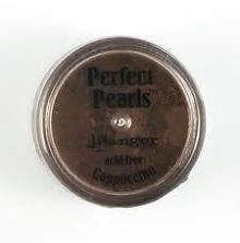 Ranger Perfect Pearls Pigment Powder - Cappuccino