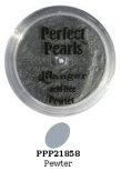 Ranger Perfect Pearls Pigment Powder - Pewter