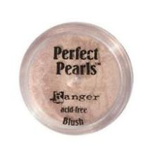 Ranger Ink Perfect Pearls Pigment Powders blush