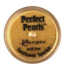 Ranger Perfect Pearls Pigment Powder - Sunflower Sparkle