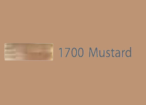 Derwent Inktense Pencil - 1700 Mustard
