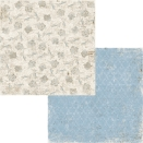 Maja Design Vintage Summer Basics 12x12- 1902