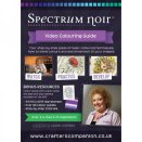 Spectrum Noir DVD by Crafters Companion