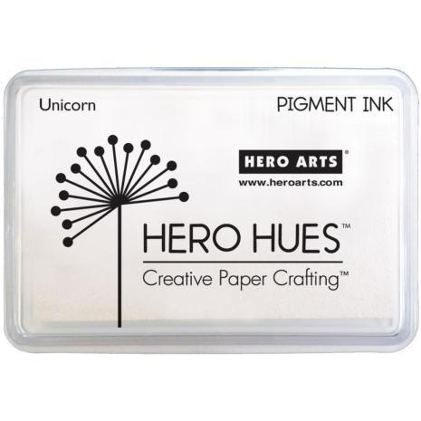 Hero Arts Hues Pigment Dye Ink Pad - Unicorn