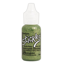 Stickles Glitter Glue 18ml - Seafoam