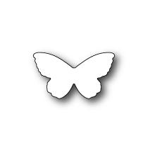 Poppystamps Die - Lyndon Butterfly