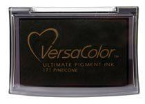 Versacolor Ink Pad pinecone