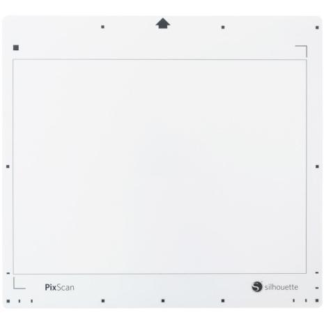 Silhouette PixScan Mat - Cameo