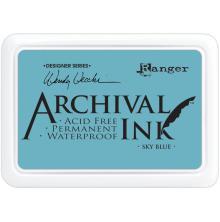 Archival Ink Pad Wendy Vecchi Designer Series - Sky Blue