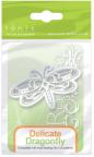 Tonic Studios  Rococo Petite Die – Delicate Dragonfly – 180e