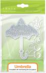 Tonic Studios Rococo Umbrella die – 88e