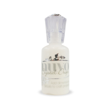Tonic Studios Nuvo Crystal Drops - Gloss White 651N