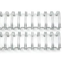 We R Memory Keepers Cinch Wires 1inch 2/Pkg - Silver