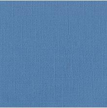 Bazzill Cardstock Mono 12X12, 25/Pkg - Canvas/Jacaranda