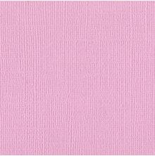 Bazzill Cardstock 12X12, 25/Pkg - Mono Canvas Romance