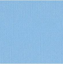Bazzill Cardstock 12X12, 25/Pkg - Canvas/Sea Water