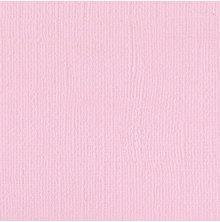 Bazzill Cardstock 12X12, 25/Pkg - Mono Petalsoft/Canvas