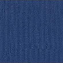Bazzill Cardstock 12X12, 25/Pkg - Canvas/Typhoon