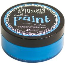Dylusions Paint 59 ml - London Blue