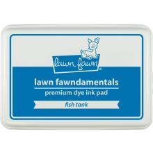 Lawn Fawn Ink Pad - Fish Tank