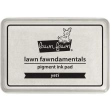 Lawn Fawn Pigment Ink Pad - Yeti