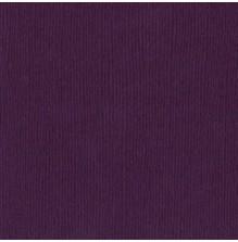 Bazzill Cardstock Mono 12X12, 25/Pkg - Canvas/Velvet