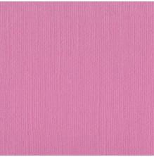 Bazzill Cardstock Mono 12X12, 25/Pkg - Canvas/Petunia