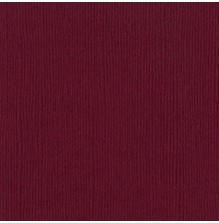 Bazzill Cardstock Mono 12X12, 25/Pkg - Canvas/Juneberry