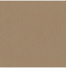Bazzill Cardstock Mono 12X12, 25/Pkg - Canvas/Fawn